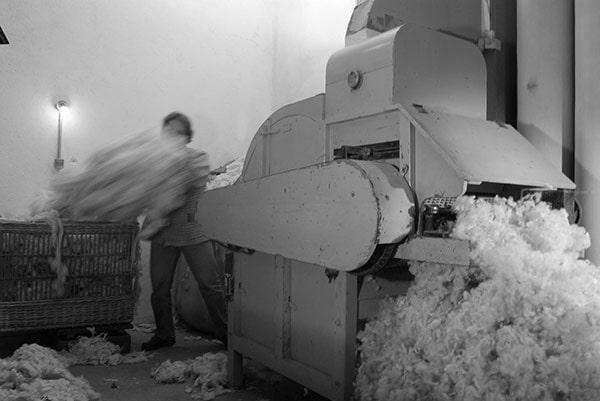 matelas et sommiers traditionnels | matelas naturel | fabrication de literie traditionnelle