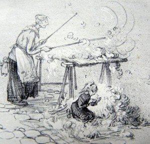 matelas de laine & sommier tapissier | Les ateliers Le Briand