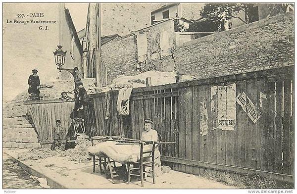 entreprise de matelassier à Paris