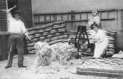 entreprise de fabricant de matelas