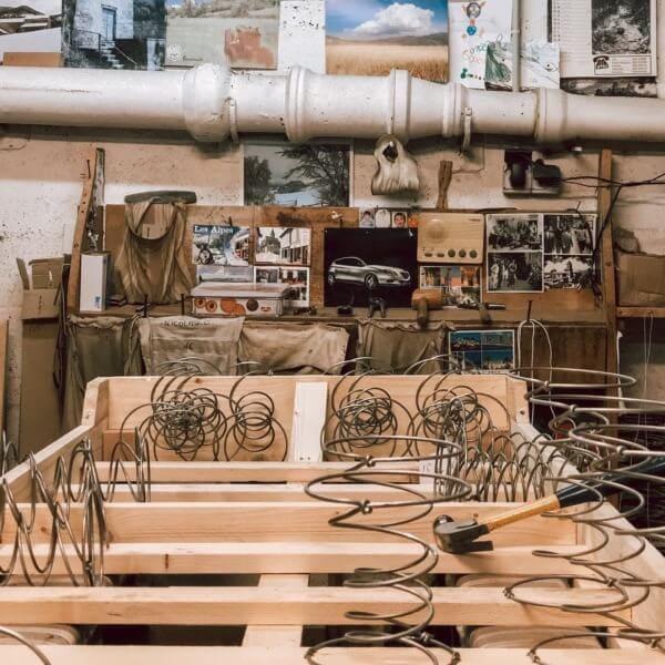 sommier tapissier sur mesure | réfection sommier tapissier